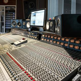 just-your-music.de, recording studio, blog